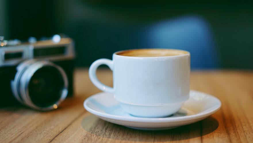 羽咋市神子原『神音(かのん)カフェ』のコーヒーが美味しくて・・・☕
