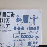 金沢市の粗大ごみ収集 (タンスや棚、ソファなど) 出し方メモ【有料戸別収集編】