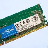 【メモ】デスクトップPCのメモリーを増設。購入から取付までの手順と起動しない場合の対処法。