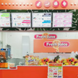 【PLANT-3】プラントのフレッシュジュースが安くて美味しいっ!暑い日に最高な件。