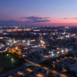 石川県庁の展望ロビーで金沢夜景を堪能!高層階からの景色を無料で楽しもう。