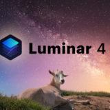 空のレタッチはLuminar4が最強。Skylum独自のAIレタッチャーはマジで仕事が速いです。